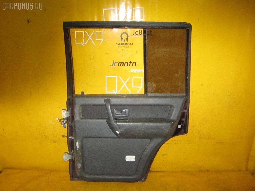 Дверь боковая HONDA HORIZON UBS25GWH Фото 2