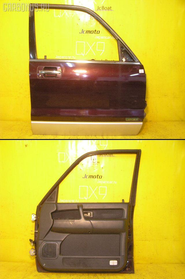Дверь боковая HONDA HORIZON UBS25GWH Фото 1
