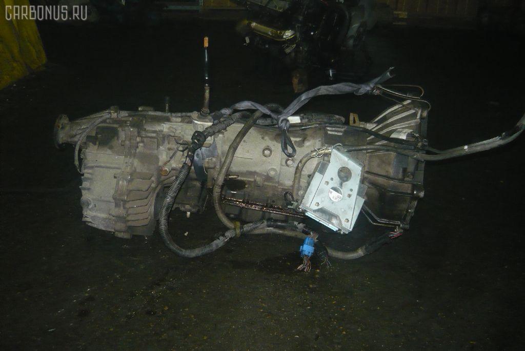 КПП автоматическая HONDA HORIZON UBS25GWH 6VD1. Фото 5