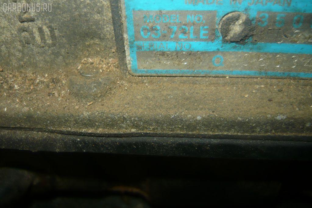КПП автоматическая TOYOTA ESTIMA EMINA CXR20G 3C-T. Фото 1
