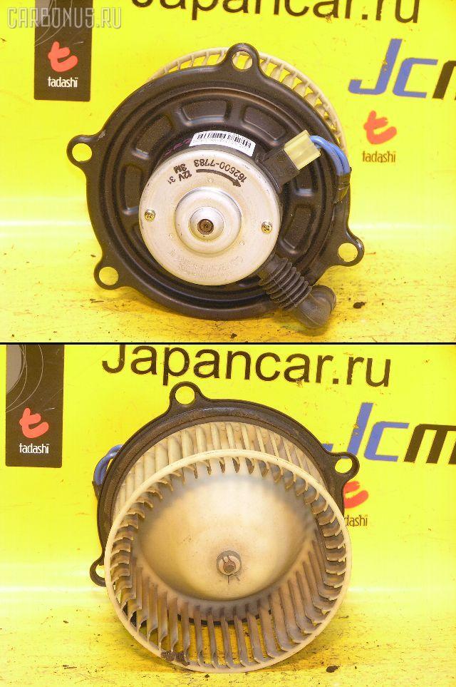 Мотор печки TOYOTA ESTIMA EMINA CXR20G. Фото 1