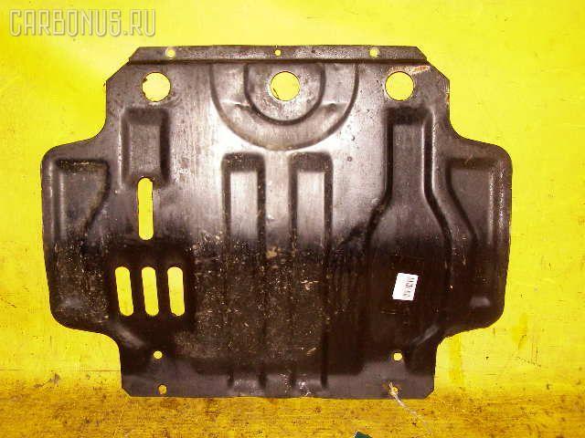 Защита двигателя MITSUBISHI PAJERO V43W 6G72. Фото 1