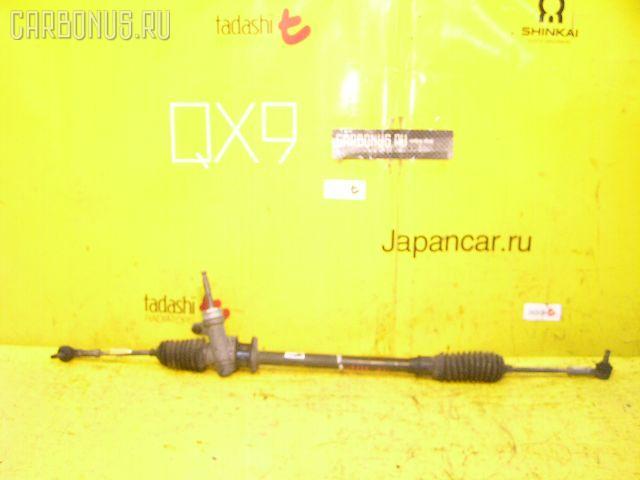 Рулевая рейка SUZUKI WAGON R WIDE MA61S K10A. Фото 1