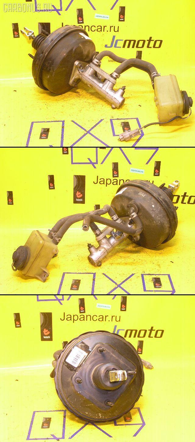 Главный тормозной цилиндр TOYOTA GAIA SXM15G 3S-FE. Фото 3