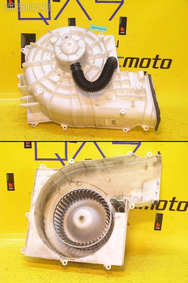 Мотор печки NISSAN PRIMERA WAGON WTP12. Фото 6