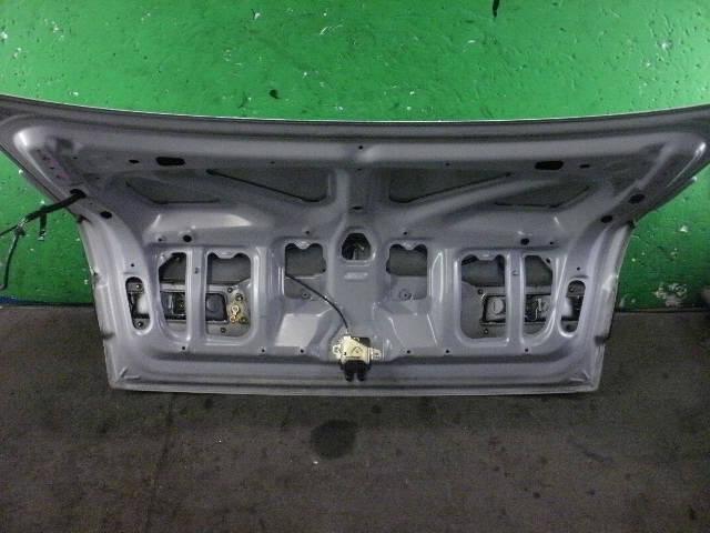 Крышка багажника TOYOTA CORONA PREMIO ST215. Фото 5