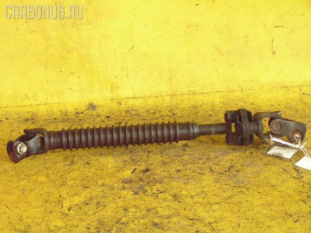 Рулевой карданчик SUZUKI JIMNY WIDE JB33W Фото 1