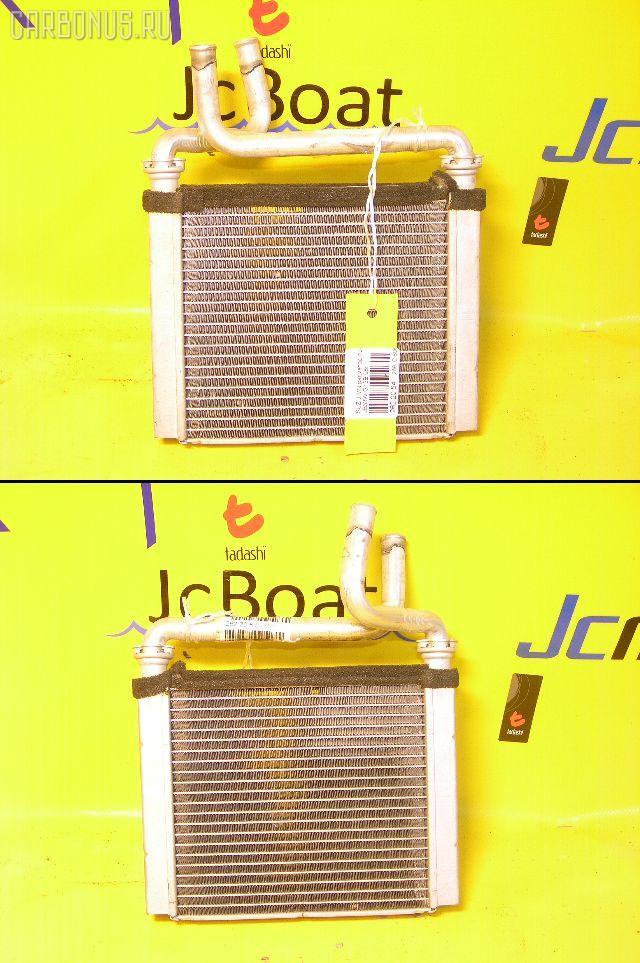 Радиатор печки SUZUKI JIMNY WIDE JB33W G13B