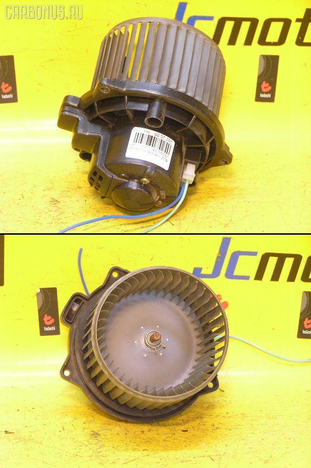 Мотор печки SUZUKI JIMNY WIDE JB33W