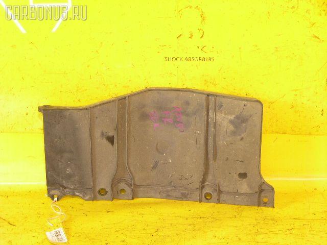Защита двигателя TOYOTA PREMIO AZT240 1AZ-FSE. Фото 4