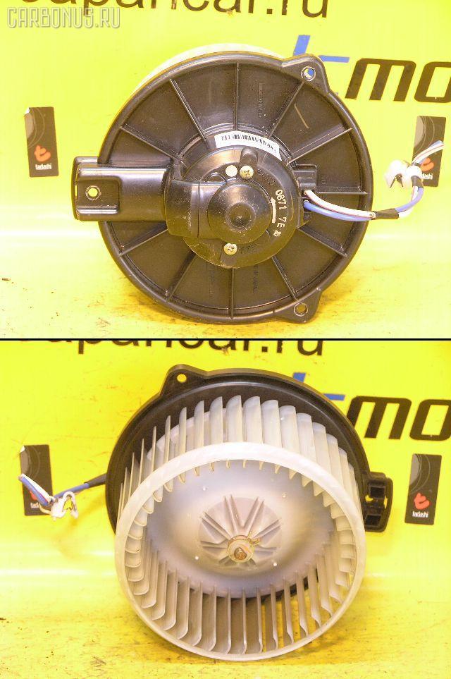 Мотор печки TOYOTA VISTA ARDEO SV50G. Фото 10