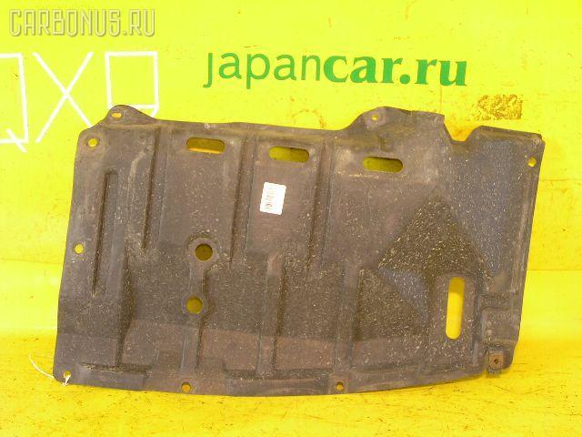 Защита двигателя TOYOTA CAMRY SV40 4S-FE. Фото 2