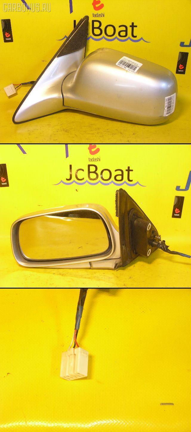Зеркало двери боковой TOYOTA CAMRY SV40. Фото 2