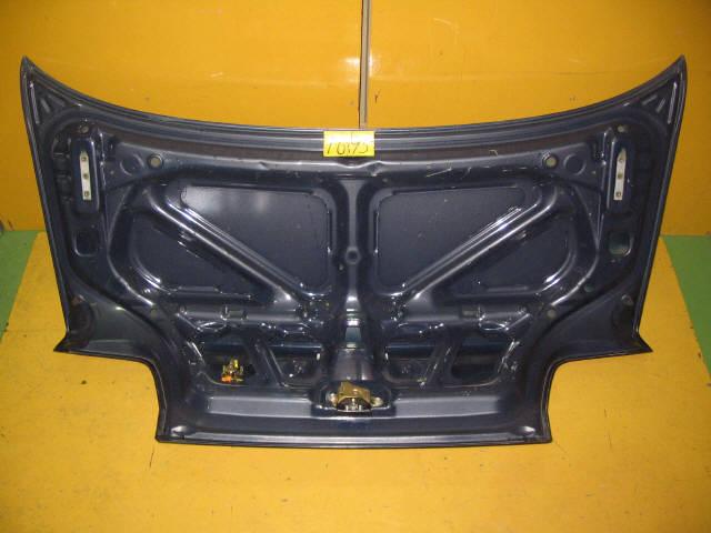 Крышка багажника TOYOTA CARINA AT211. Фото 4