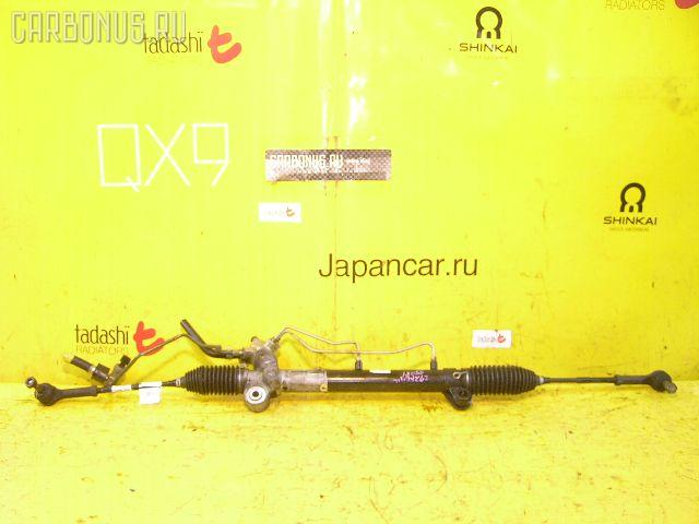 Рулевая рейка NISSAN X-TRAIL NT30 QR20DE. Фото 9