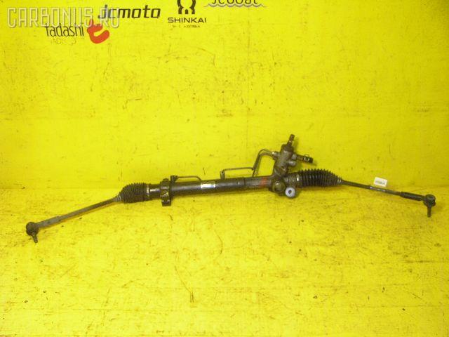 Рулевая рейка TOYOTA MARK II QUALIS MCV25W 2MZ-FE. Фото 3