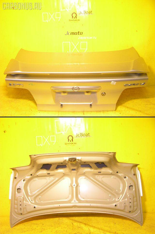 Крышка багажника TOYOTA CARINA ST215. Фото 2