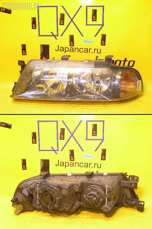 Фара MITSUBISHI DIAMANTE F31A. Фото 5