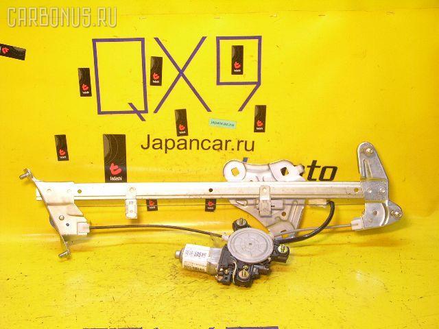 Стеклоподъемный механизм MITSUBISHI DIAMANTE F31A. Фото 1
