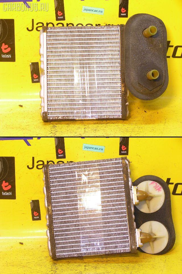 Радиатор печки MITSUBISHI DIAMANTE F31A 6G73. Фото 1