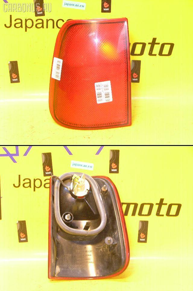 Стоп Nissan Mistral KR20 Фото 1