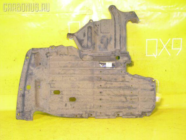 Защита двигателя NISSAN CEFIRO PA33 VQ25DD. Фото 3