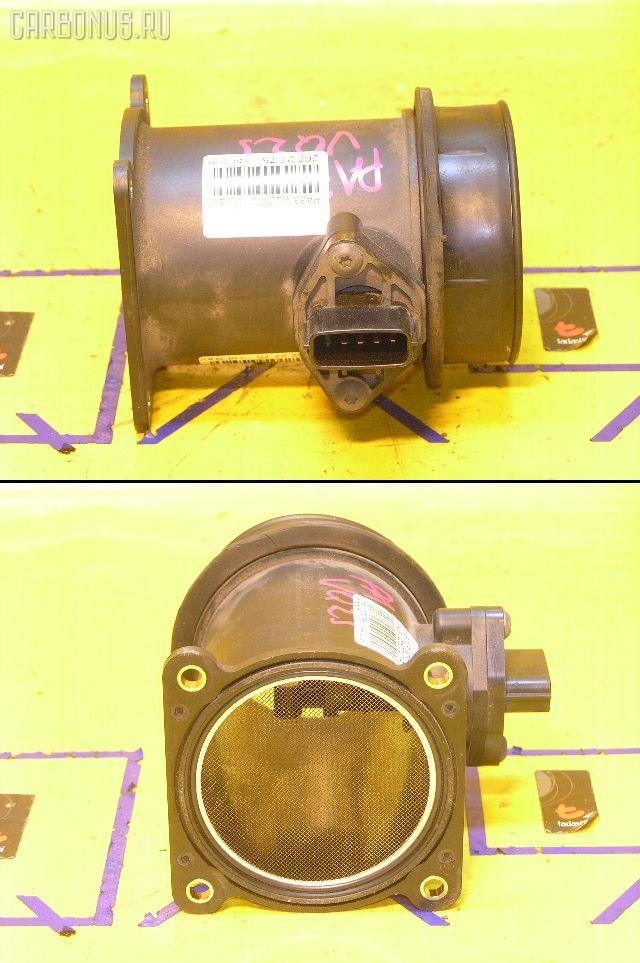 Датчик расхода воздуха NISSAN SERENA PNC24 SR20DE. Фото 6
