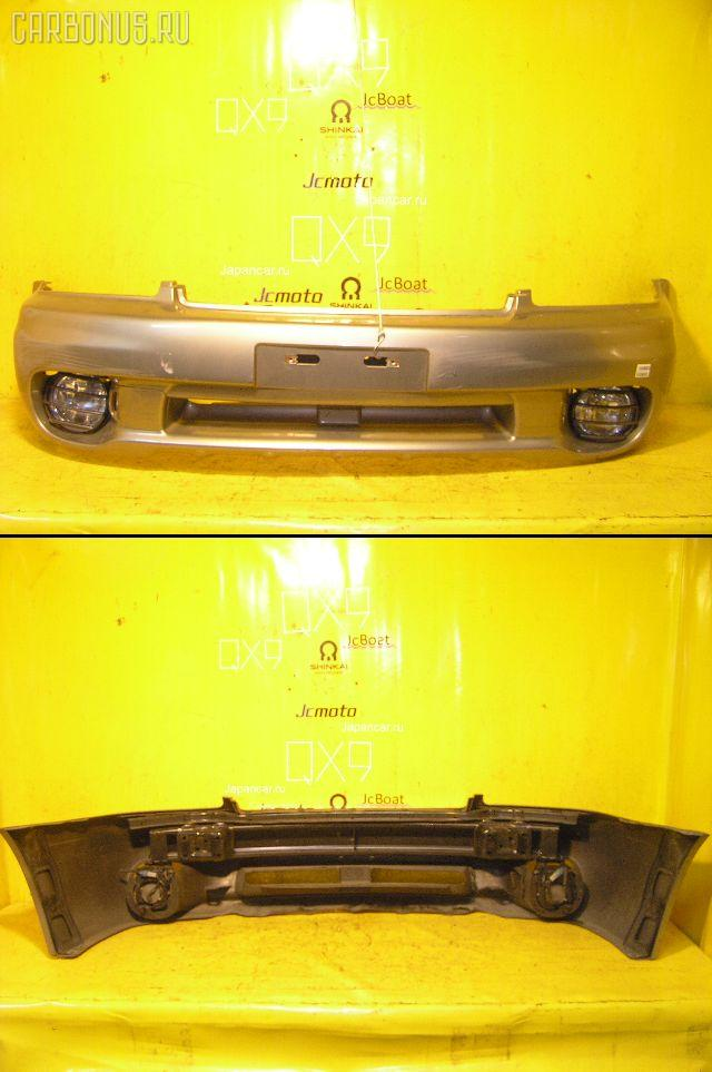Бампер SUBARU LEGACY LANCASTER BHE. Фото 9