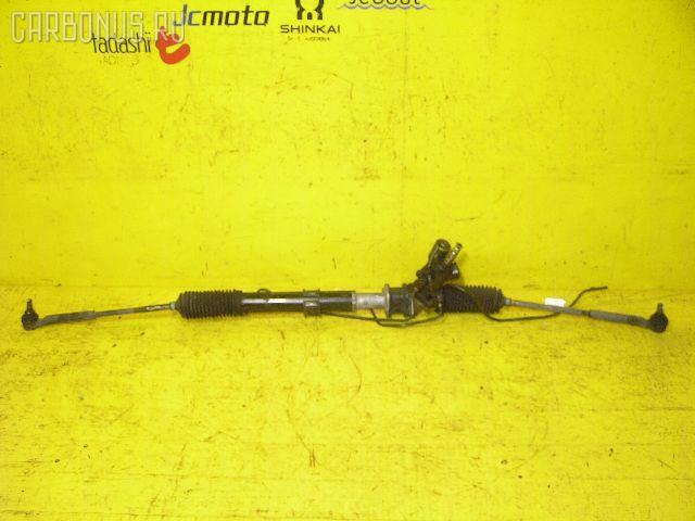 Рулевая рейка SUBARU LEGACY LANCASTER BHE EZ30. Фото 3