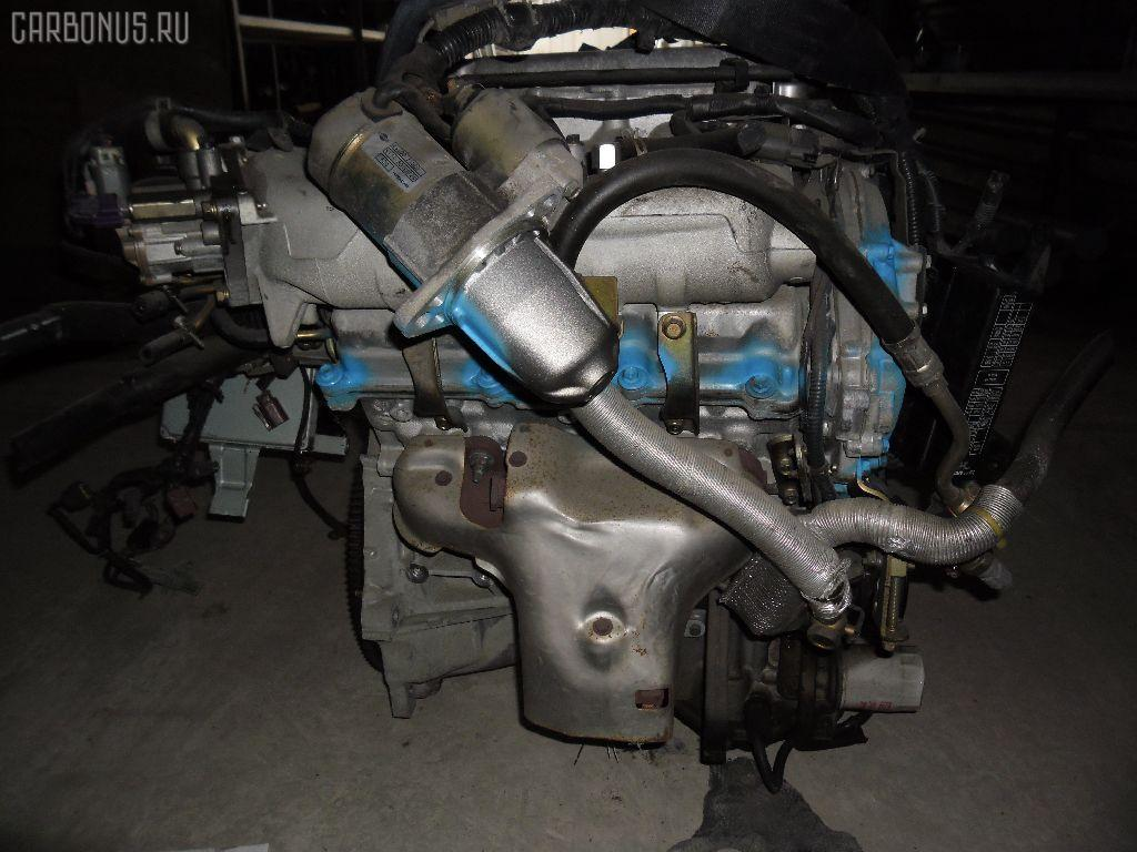 Двигатель NISSAN CEFIRO WAGON WA32 VQ20DE. Фото 4