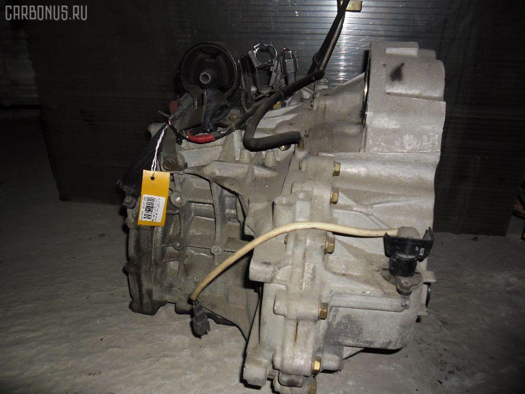 КПП автоматическая NISSAN CEFIRO WAGON WA32 VQ20DE. Фото 1