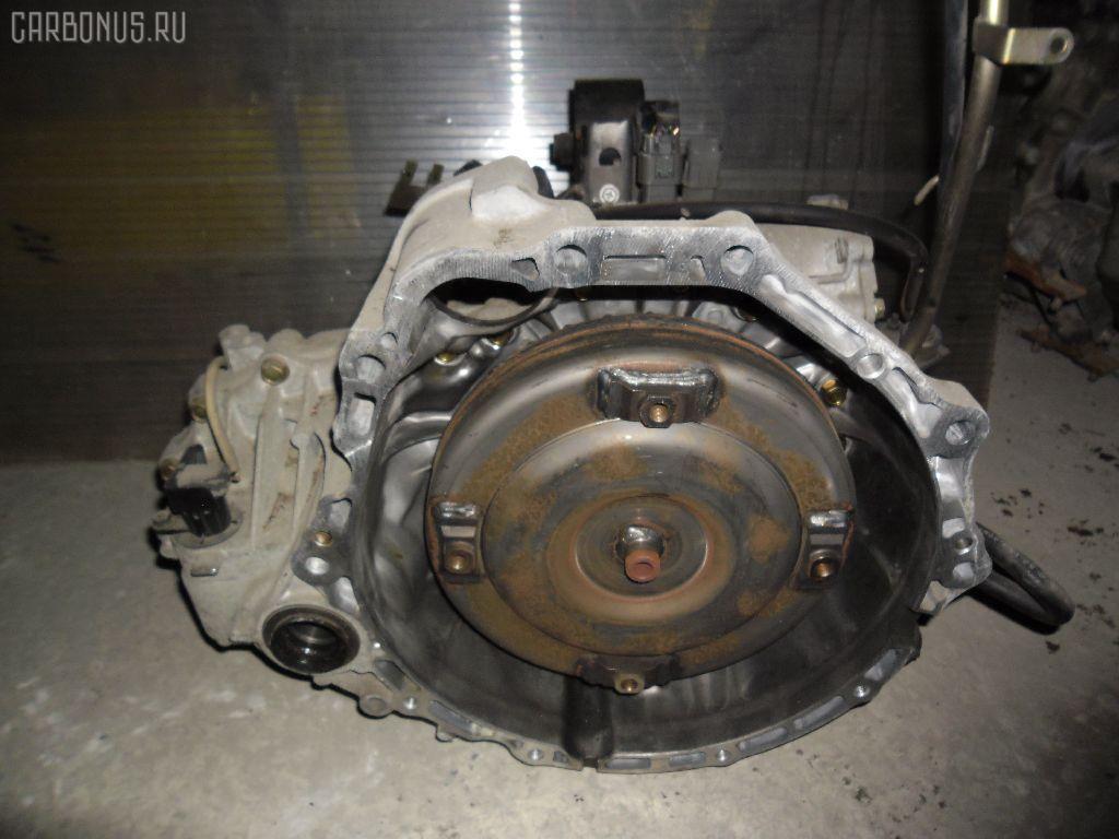 КПП автоматическая NISSAN CEFIRO WAGON WA32 VQ20DE. Фото 2