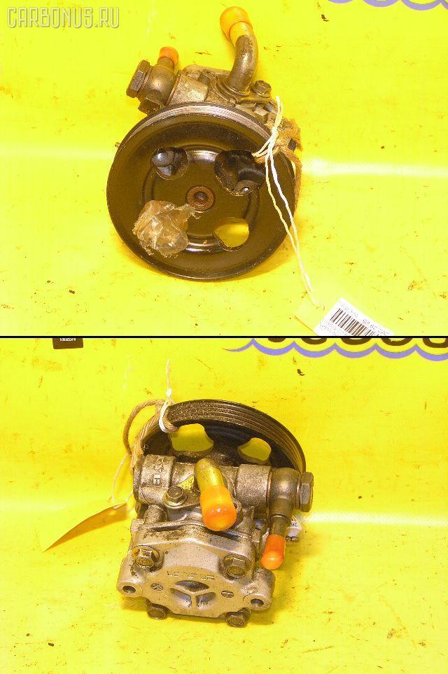 Гидроусилителя насос SUZUKI JIMNY JB33W G13B. Фото 1