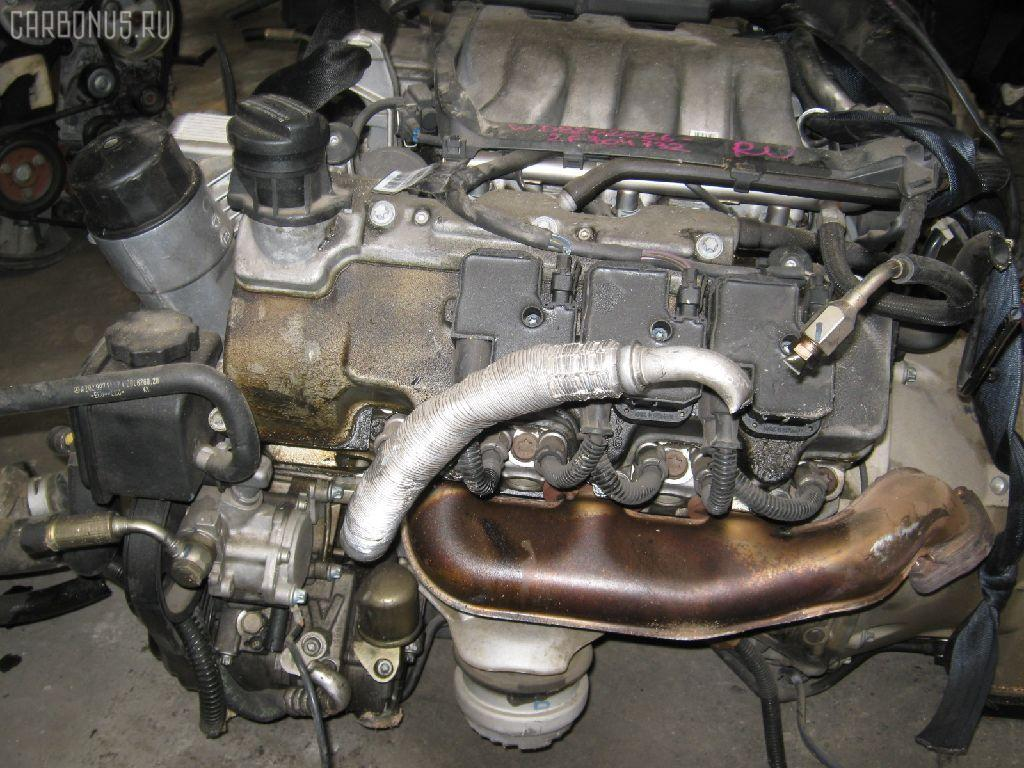 Двигатель MERCEDES-BENZ C-CLASS W202.026 112.910. Фото 3
