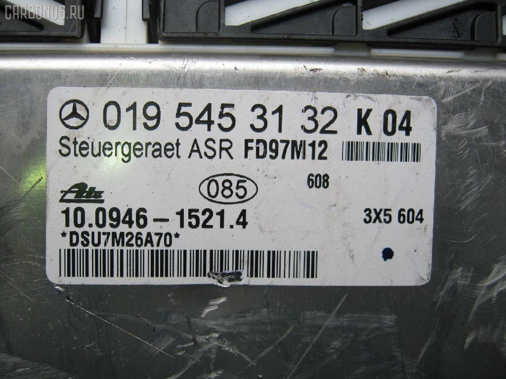 Двигатель MERCEDES-BENZ C-CLASS W202.026 112.910. Фото 4
