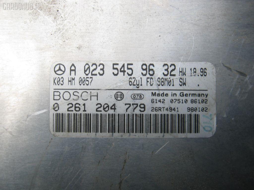 Двигатель MERCEDES-BENZ C-CLASS W202.026 112.910. Фото 5