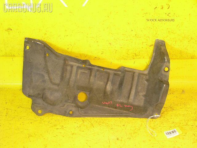 Защита двигателя NISSAN EXPERT VW11 QG18DE. Фото 4