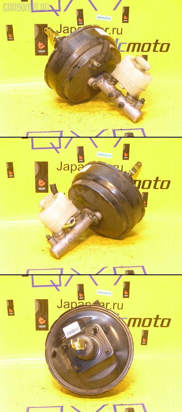 Главный тормозной цилиндр NISSAN EXPERT VW11 QG18DE. Фото 5