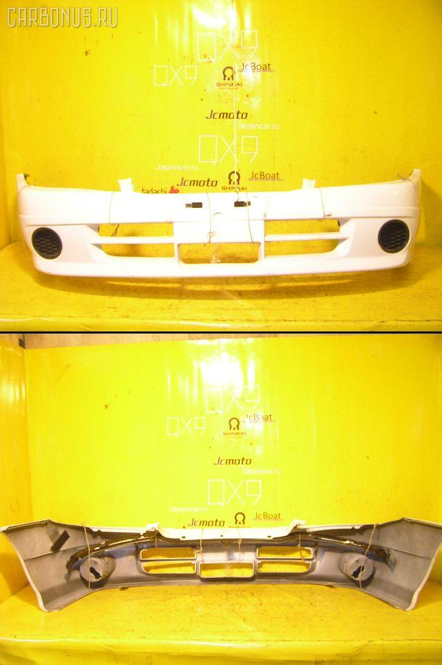 Бампер NISSAN EXPERT VW11. Фото 5