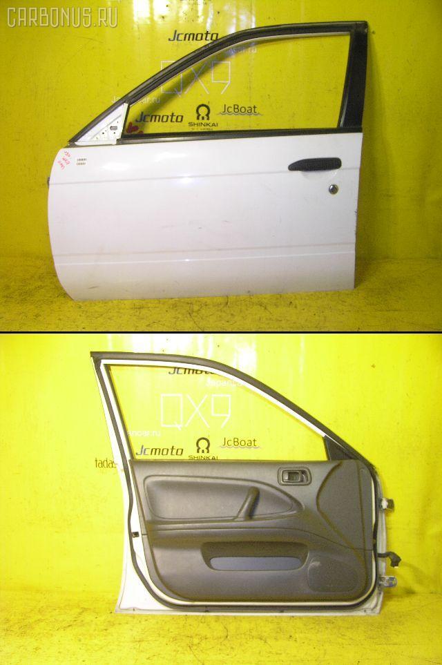 Дверь боковая NISSAN EXPERT VW11. Фото 3