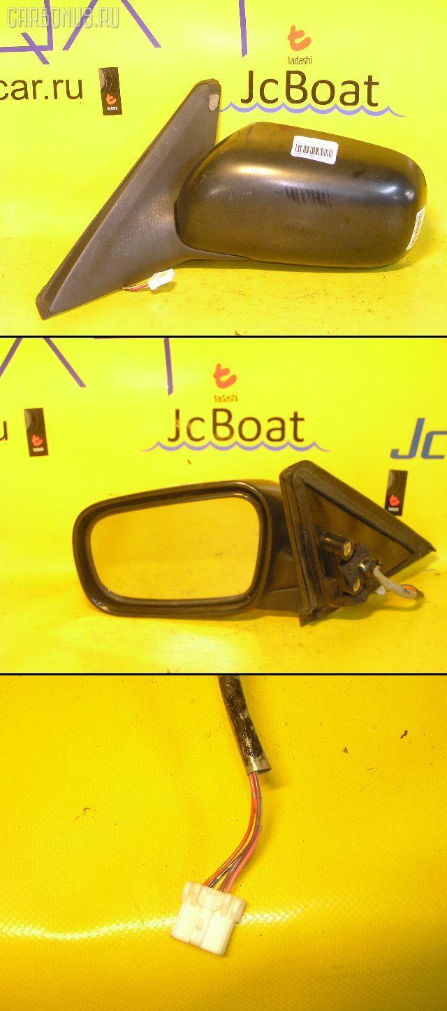 Зеркало двери боковой NISSAN EXPERT VW11. Фото 4