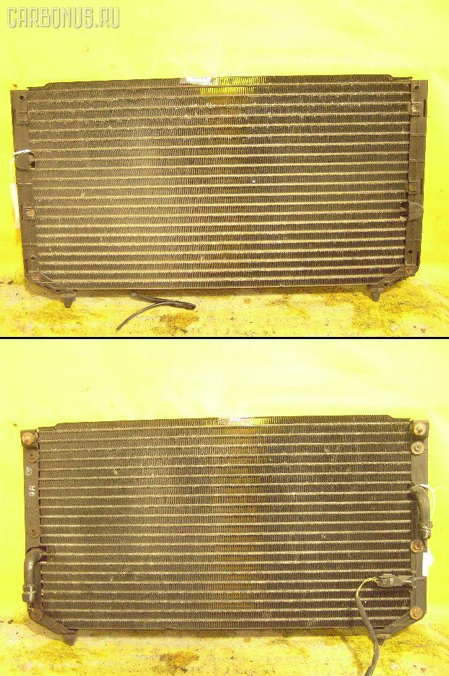 Радиатор кондиционера TOYOTA CALDINA ST195G 3S-GE Фото 1