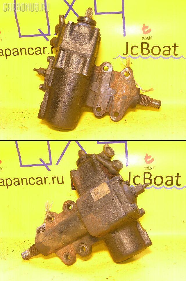Рулевой редуктор NISSAN TERRANO WHYD21 VG30E