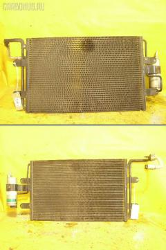 Радиатор кондиционера VOLKSWAGEN GOLF IV 1JAEH AEH VAG 1J0820413N  1J0820191D