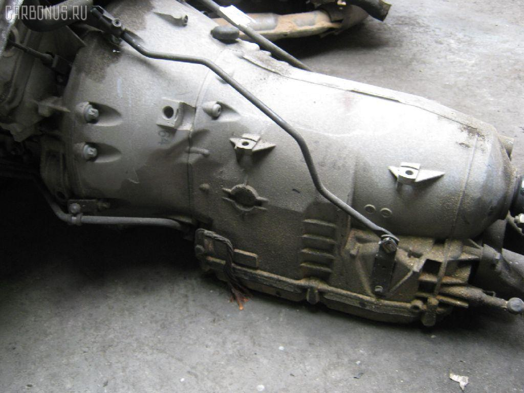 КПП автоматическая MERCEDES-BENZ E-CLASS W210.061 112.911. Фото 1