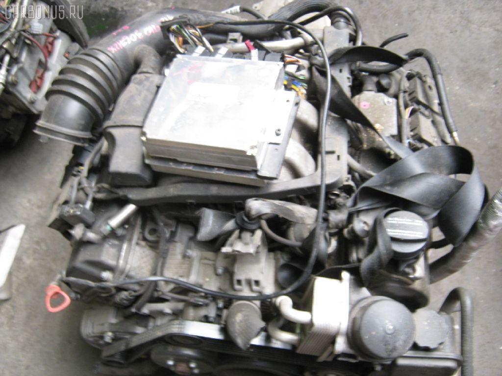 Двигатель MERCEDES-BENZ C-CLASS STATION WAGON S202.086 112.910. Фото 6