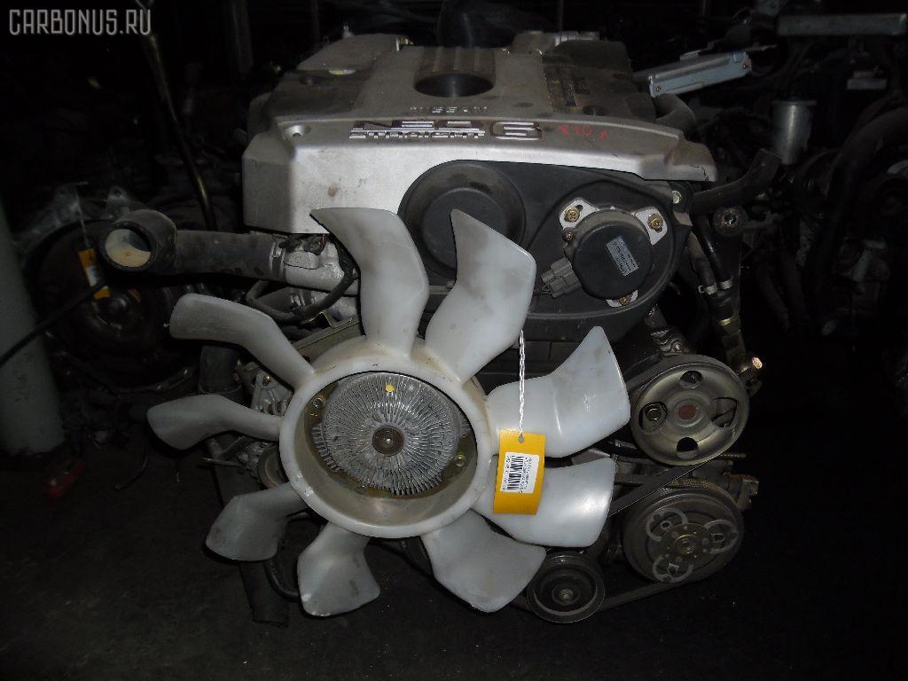 Двигатель NISSAN SKYLINE ER34 RB25DE. Фото 8