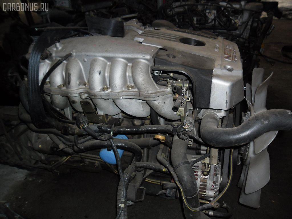 Двигатель NISSAN SKYLINE ER34 RB25DE. Фото 10