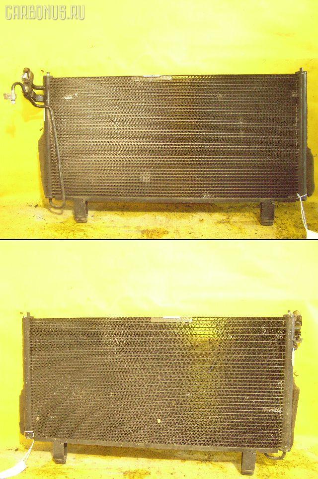 Радиатор кондиционера NISSAN SKYLINE ER34 RB25DE Фото 3