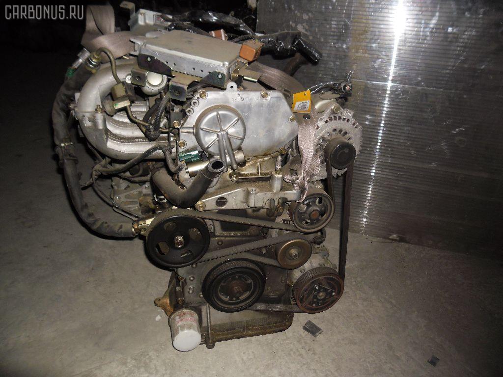 Двигатель NISSAN LIBERTY RM12 QR20DE. Фото 10